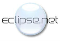 Library eclipse-net logo