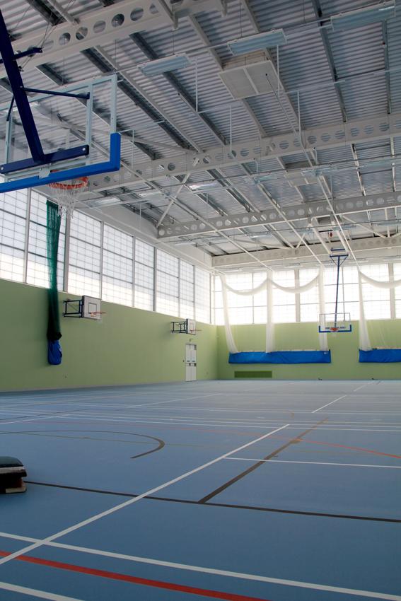 Redgrave Sports Centre Great Marlow School Website