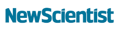 Library New Scientist logo