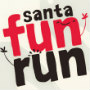 Marlow Santa Fun Run 2018