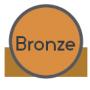 Jemima Hay Bronze Medal Long Jump Champion