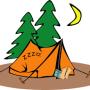 Yr 8 Camp Night