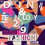 D&T/Textiles Fashion Show – 4th April
