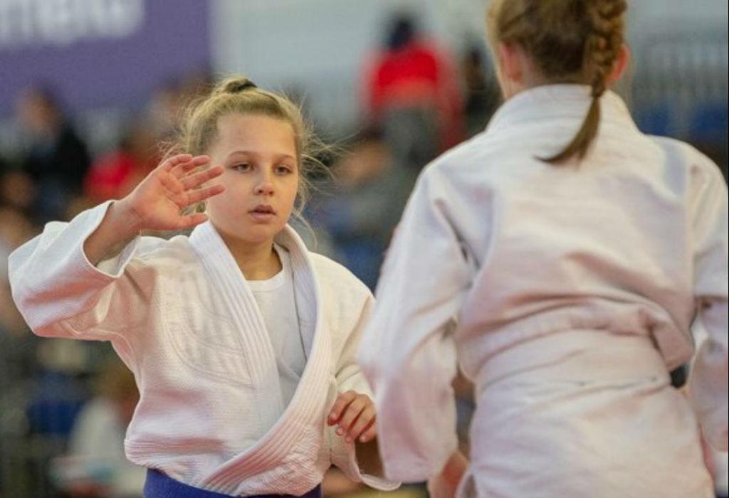 Judo Star | Great Marlow School Website