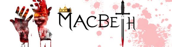 Macbeth production by KS3 – 3rd July