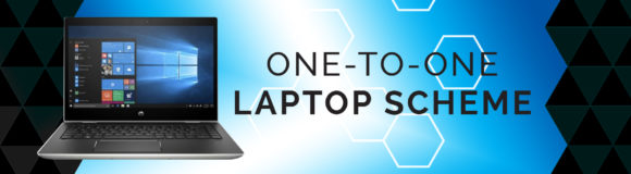One to One Laptop Scheme