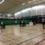 WIN for Inclusive Zone Basketball Team