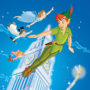 Peter Pan: 23rd Jan, E10-3pm