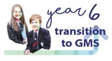 Goto our Year 6 Transition Page